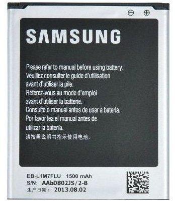 Samsung oryginalny akumulator 1500 mAh Li-Ion NFC I8190/I8200 Galaxy S III mini