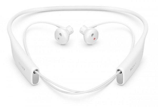 Sony SBH70 Stereo Bluetooth Headset biały