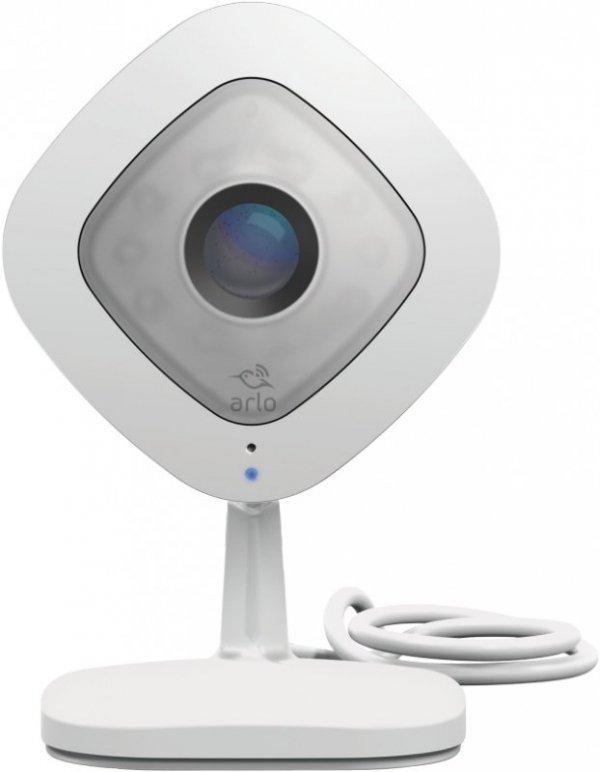 Netgear Arlo Q HD Kamera, biały