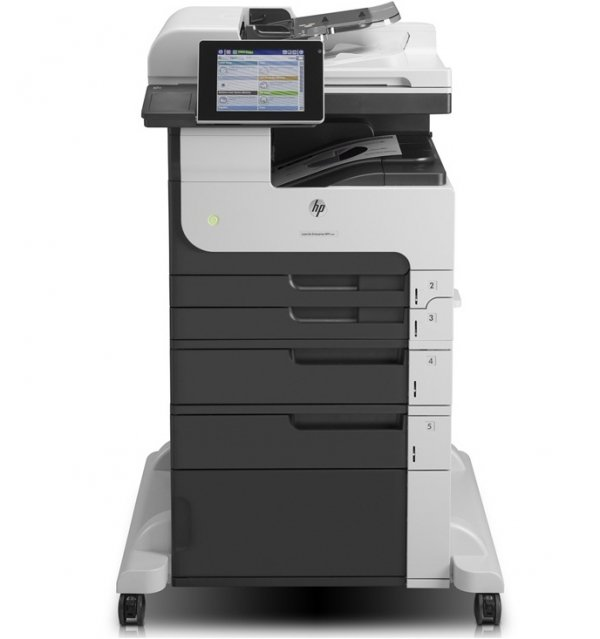 HP Laserjet Enterprise700 M725F
