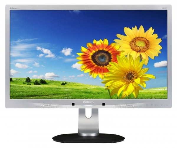 Philips 231P4QUPES/00 - 23 Cale - LED - VGA USB 3.0 - Sound - Pivot