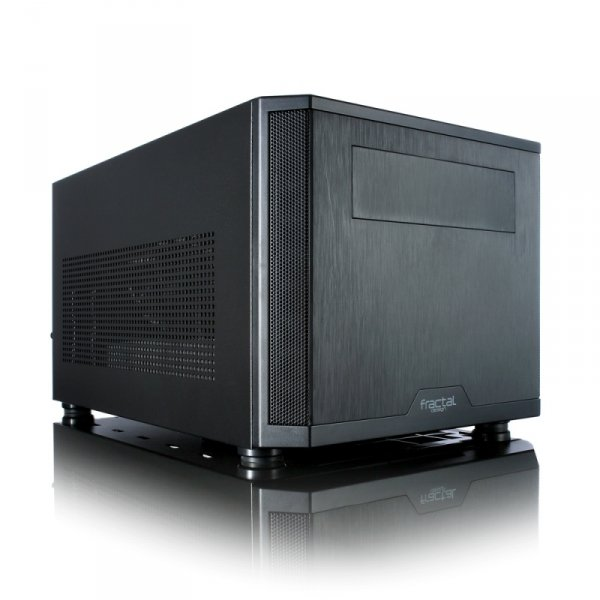 Fractal Design Core 500 - Mini-ITX