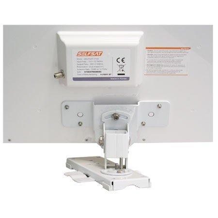 SelfSat H30D Single-LNB