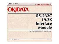 Oki RS-232C 09002351