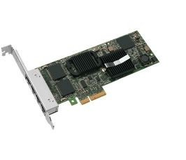 Intel PCI E1G44ET2 Quad Port Server Adapter retail