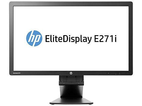 HP EliteDisplay E271i LED MNT