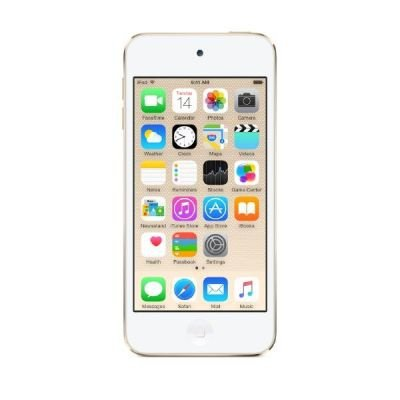 Apple iPod touch 64 GB 6. Generation gold MKHC2FD/A