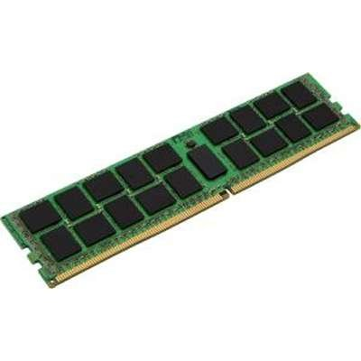 Kingston ValueRAM 16 GB DDR4-2400, KVR24R17D4/16, ValueRAM