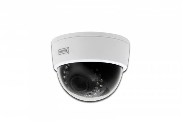 Digitus OptiDome WLAN/2MP/D&N/IN