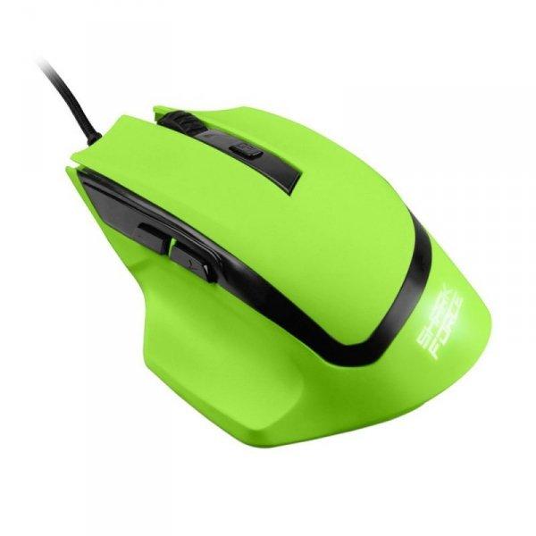 Sharkoon Sharkoon Force Gaming zielony