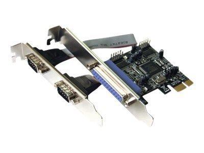 Dawicontrol DC-9112 Retail PCIe