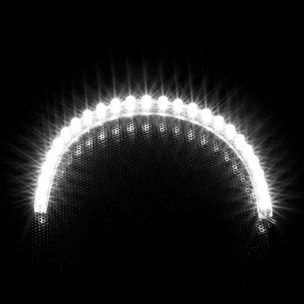 Lamptron Taśma LED FlexLight Standard - 24xLED - biała