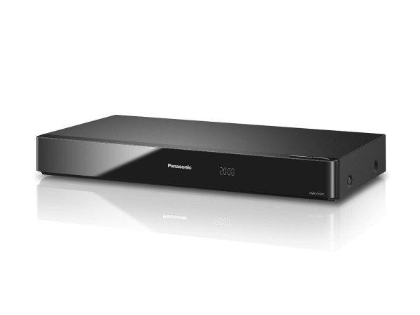 Panasonic DMR-EX97CEGK DVD Recorder z Kabel Tuner  500 GB HDD czarny