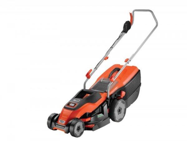 Black&Decker Kosiarka EMAX34i 1400W orange