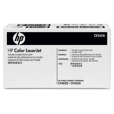 HP ResttonerPojemnik na farbę CP4520