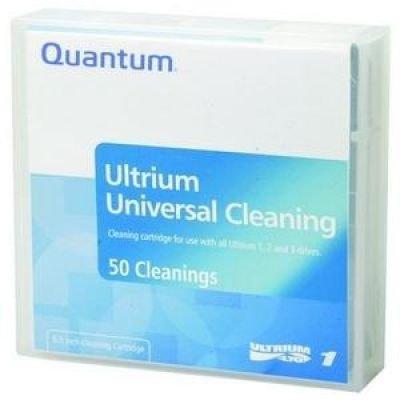 Quantum LTO Cleaning Tape