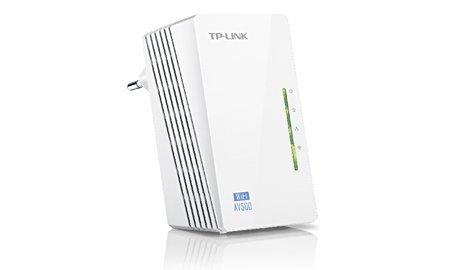 TP-LINK TL-WPA4220 500 Mbit