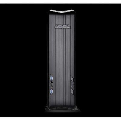 SilverStone SST-RVZ01B-E, Desktop czarny