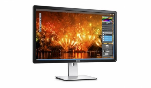 Dell P2415Q 60,47 cm (23,8'') Ultra HD (4K) LED Monitor  IPS-Panel, DisplayPort, HDMI