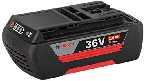 Bosch Akumulator Li-Ion 36 V/2,0 Ah H-B, Akku czarny