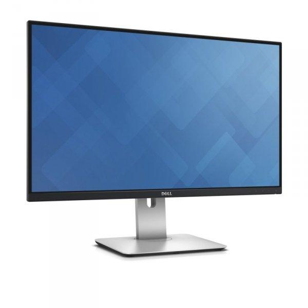 Dell UltraSharp U2715H 68,5 cm (27'') LED Monitor  IPS-Panel, DisplayPort HDMI