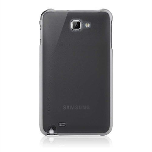 Etui Belkin Shield Micra Tint do Samsung Galaxy Note