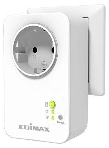 Edimax Smart Plug Switch SP-1101W - inteligentny kontakt
