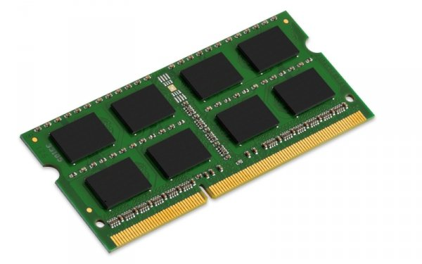 Kingston SO-DIMM 4 GB DDR3-1600 SR,KCP316SS8/4