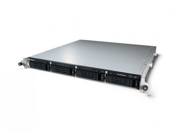 Buffalo TeraStation WS5400RRS2 4x 2TB, NAS