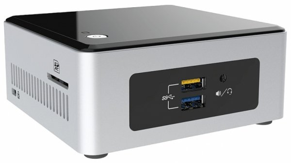 Intel NUC NUC5CPYH Kit