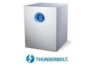 LaCie 5big Thunderbolt 2 10TB