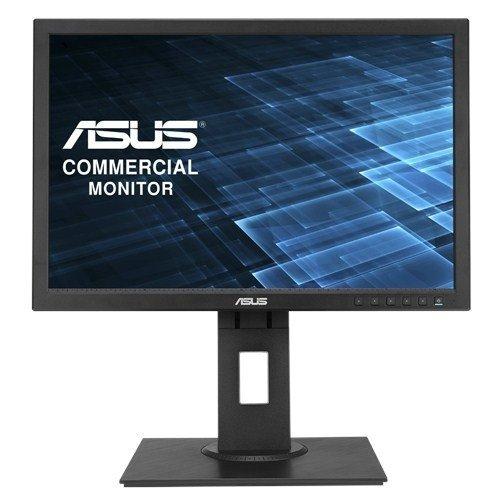 ASUS BE209TLB, czarny, DVI (HDCP), VGA, USB, Audio