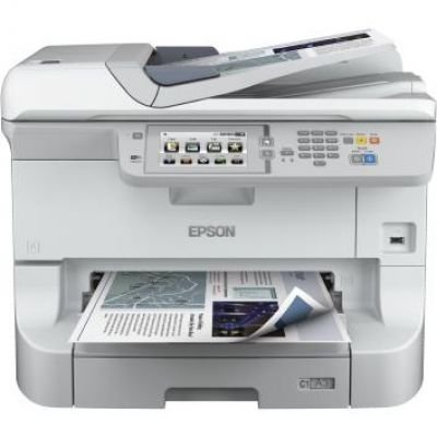 Epson WorkForce Pro WF-8590DTWF