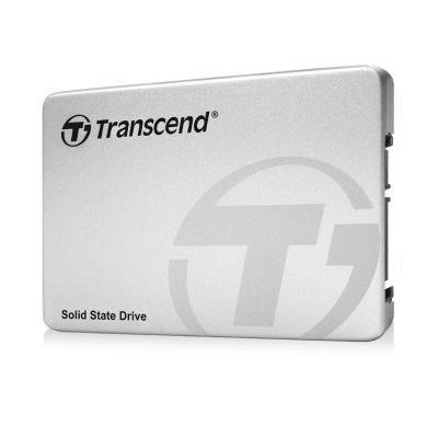 Transcend SSD 370S 512GB 2,5  SATA III MLC