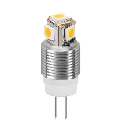 goobay żarówka LED kompaktowa - 1,6 W (30581)
