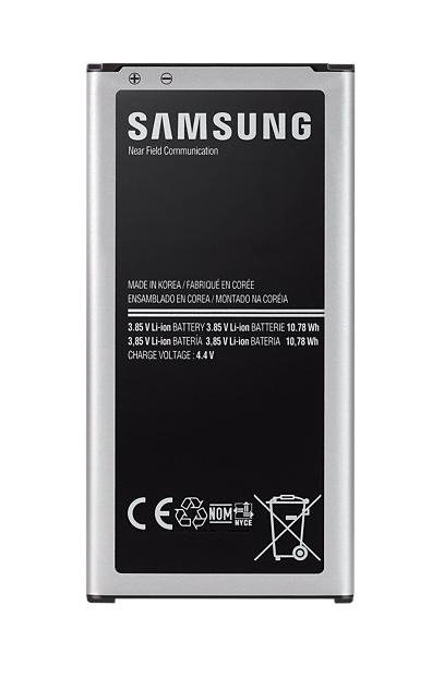 Samsung oryginalny akumulator 2800 mAh Li-Ion do G900F Galaxy S5