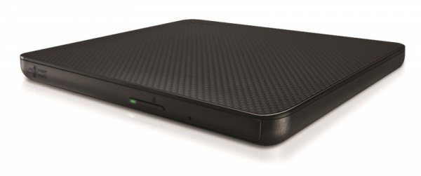 LG GP67EB60, externer Nagrywarka DVD czarny, M-Disk