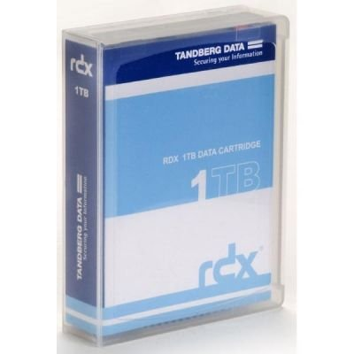Tandberg redX Cartridge 1TB