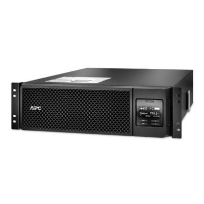 APC Smart-UPS SRT5KRMXLI 5000VA