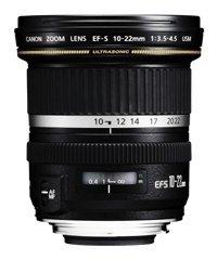Canon 10- 22/3.5-4.5 EF-S USM