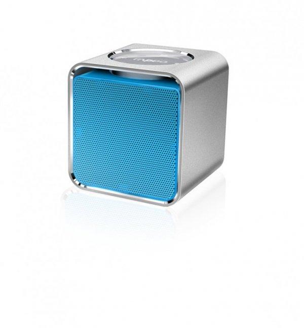 rapoo A300 - Bluetooth NFC Minigłośnik niebieski