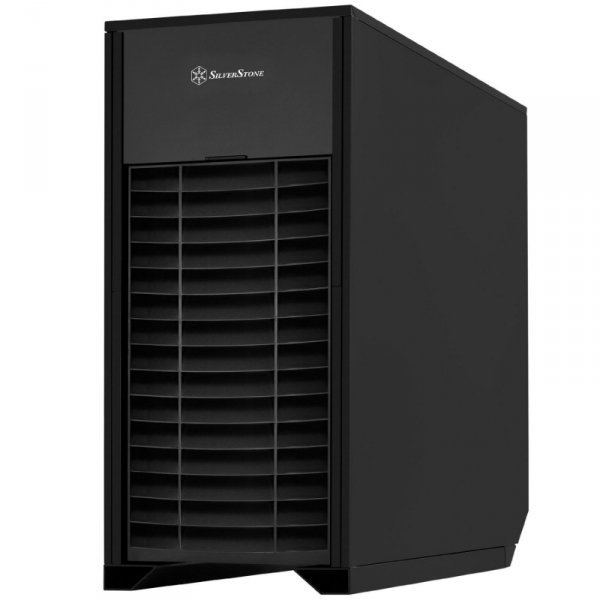 SilverStone SST-MM01B, Tower czarny