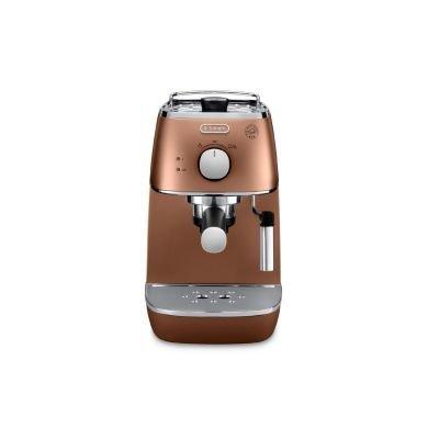 DeLonghi ECI 341.CP  Espresso Style Copper