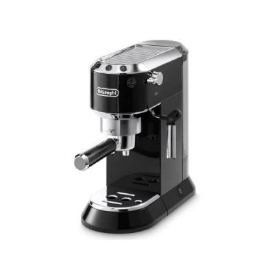 DeLonghi EC680.BK Dedica  Espresso czarny