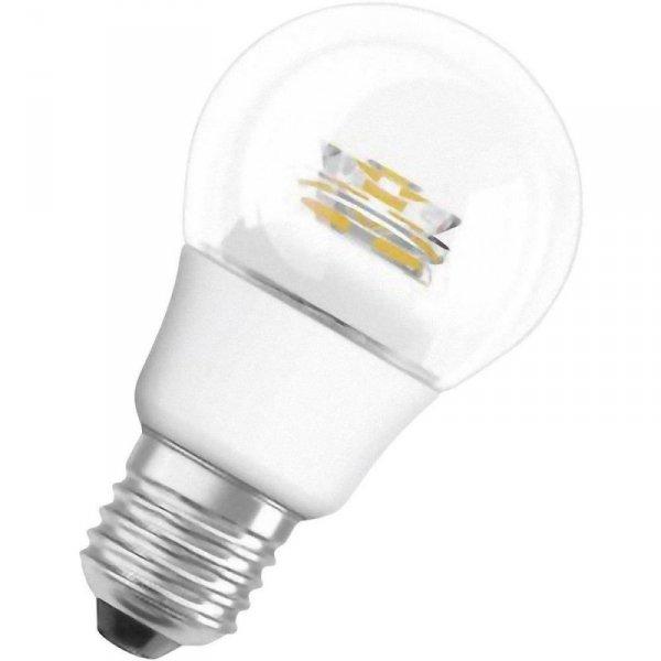 OSRAM LED STAR CLASSIC A40 6W E27 przeźroczysty - A55 Blister