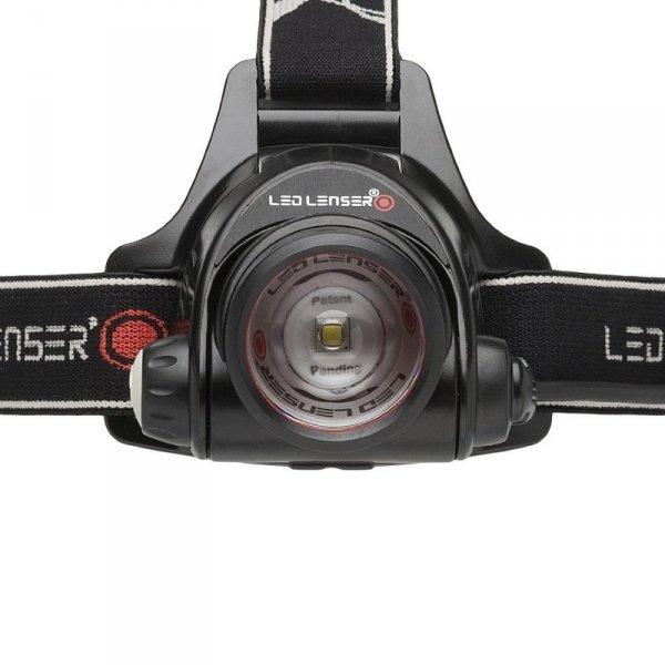 Zweibruder Latarka LED H14R.2 Bateria - 7299-R