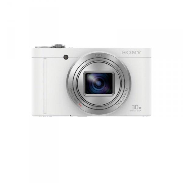 Sony DSC-WX500 biały