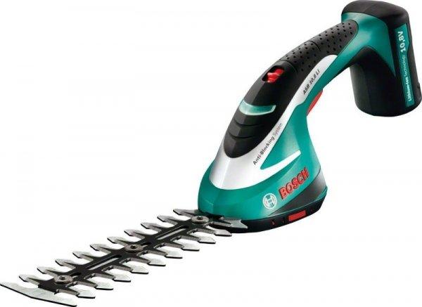 Bosch Nożyce ogrodowe ASB 10,8 Li zielony