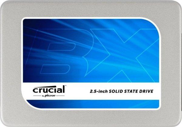 Crucial BX200 SSD 2,5 480GB SATAIII