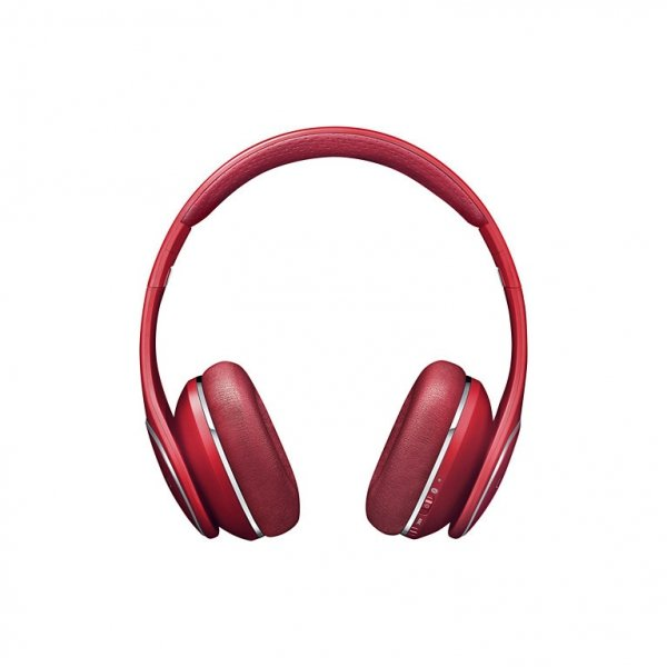 Samsung Level On Wireless Bluetooth Słuchawki red
